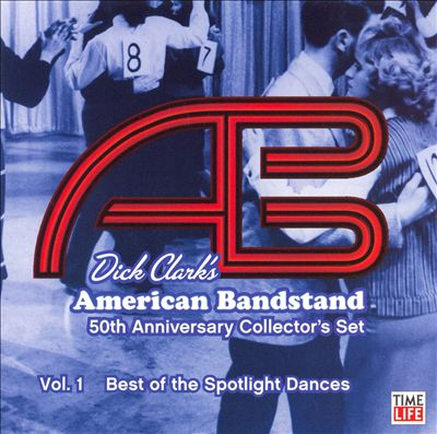 Dick Clark's American Bandstand, Vol. 1: Best Of The Spotlight Dances
