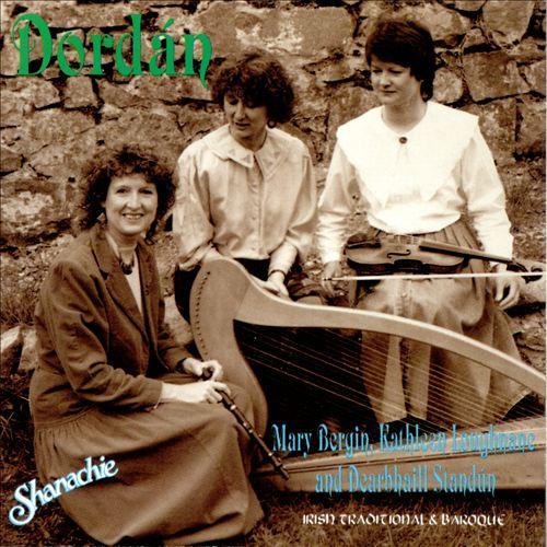 Irish Traditional & Baroque Music