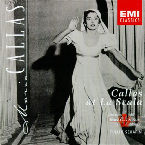 Callas at La Scala: Her Great Opera Revivals