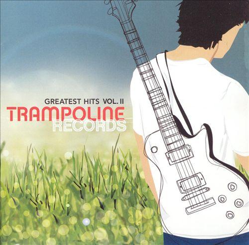 Trampoline Records Greatest Hits, Vol. 2