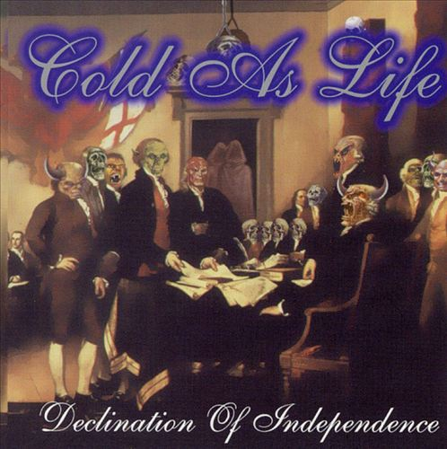 Declination of Independence