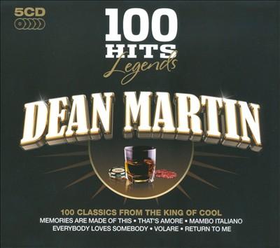 100 Hits Legends: Dean Martin