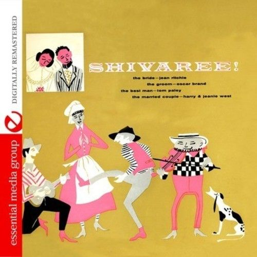 Shivaree!: A Folk Wedding Party