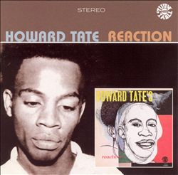 Howard Tate's Reaction