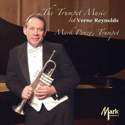 The Trumpet Music of Verne Reynolds