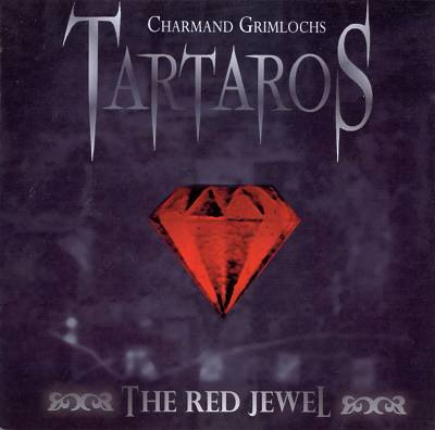 The Red Jewel