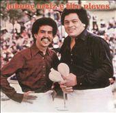 Johnny Ortiz Y Taibori