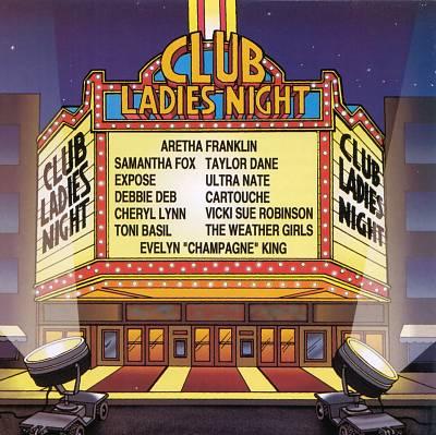 Club Ladies Night