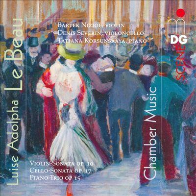 Le Beau: Chamber Music