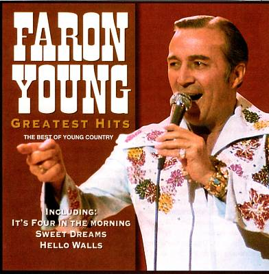 Greatest Hits: The Best of Young Country