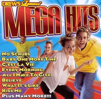 Mega Hits [Turn up the Music]