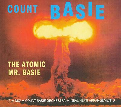 The Atomic Mr. Basie