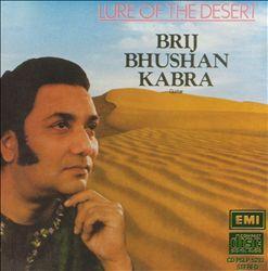 Lure of the Desert