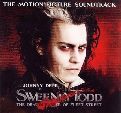 Sweeney Todd: The Demon Barber of Fleet Street [2007 Soundtrack]