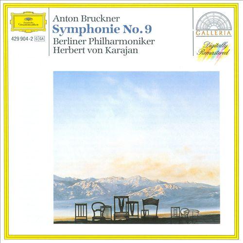 Bruckner: Symphony No. 9 [1966 Recording]