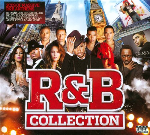 R&B Collection [2010]