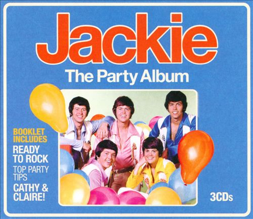 Jackie: The Party Album