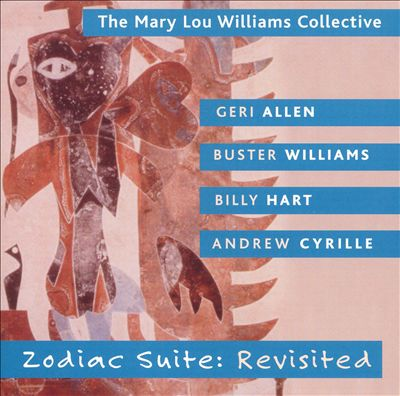 Zodiac Suite: Revisited