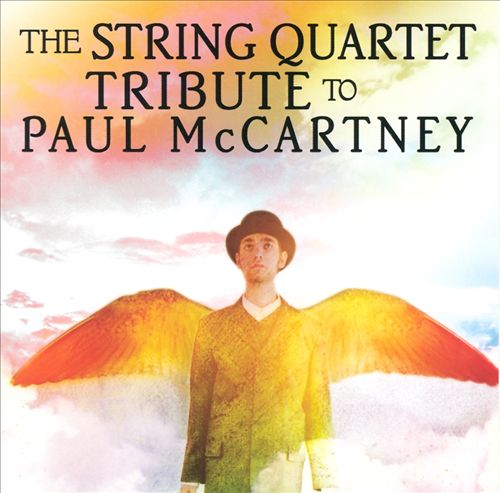 String Quartet Tribute to Paul McCartney