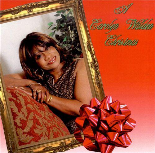 A Carolyn Walden Christmas