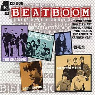 Beat Boom