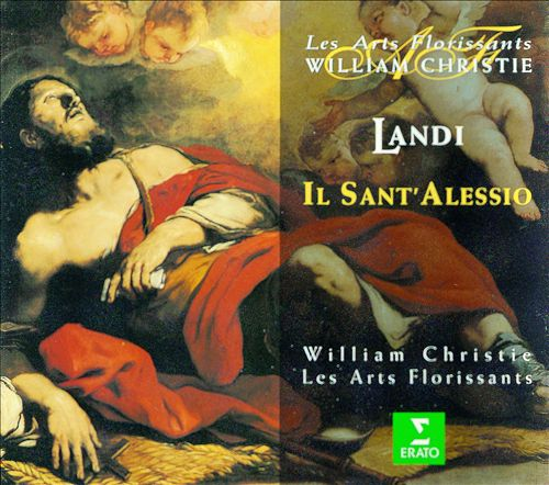 Stefano Landi: Il Sant' Alessio