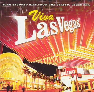 Viva Las Vegas [Universal International]