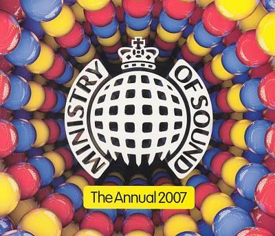 Annual 2007 [Ultra]