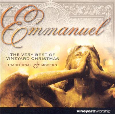 Emmanuel [Vinyard]