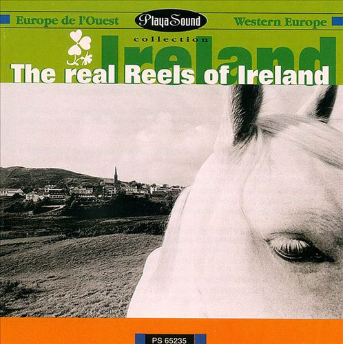 The Real Reels of Ireland