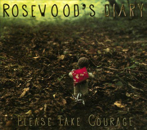 Please Take Courage