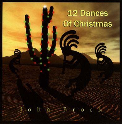 12 Dances of Christmas