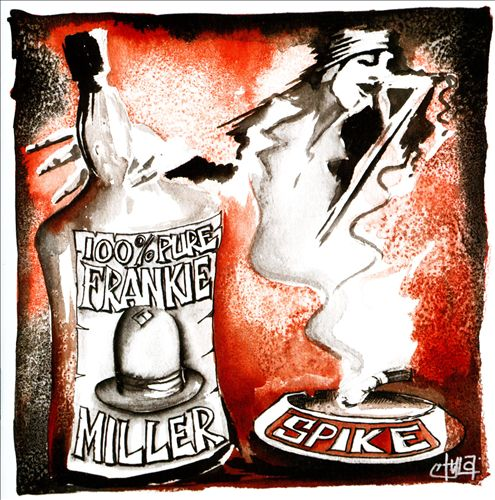 100% Pure Frankie Miller