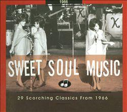 Sweet Soul Music: 1966