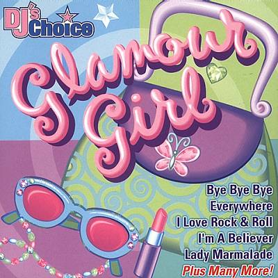 DJ's Choice: Glamour Girl