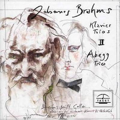 Johannes Brahms: Klavier Trios II