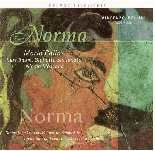 Bellini: Norma [Highlights]