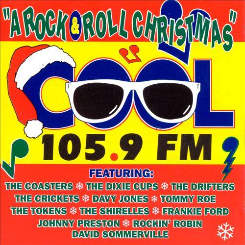 105.9 FM Rock & Roll Christmas