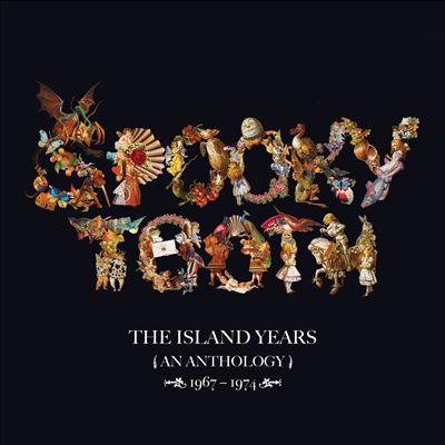The Island Years 1967-1974
