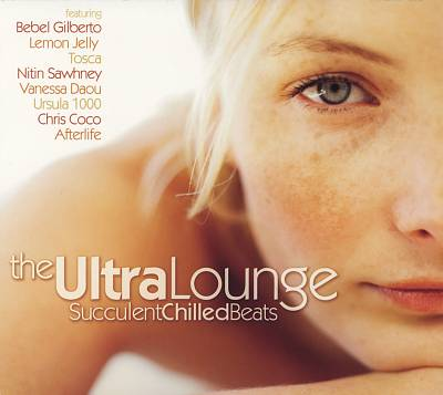 The Ultra Lounge