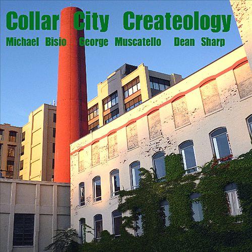 Collar City Createology