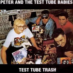 Test Tube Trash