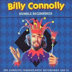 Humble Beginnings: The Complete Transatlantic Recordings, 1969-74