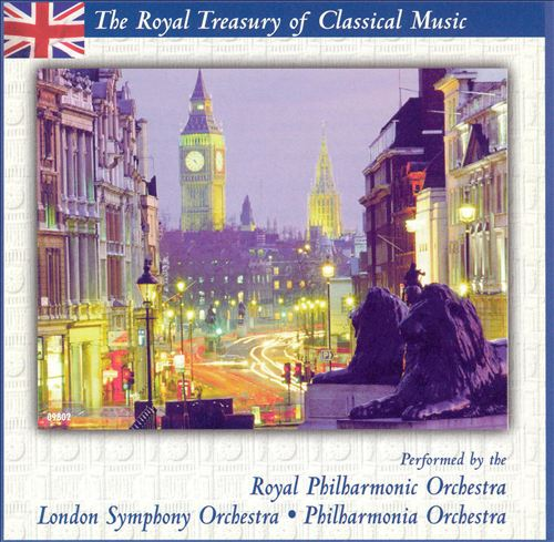 The Royal Treasury of Classical Music, Vol. 8