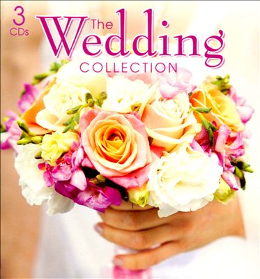 The Wedding Collection [Sonoma]