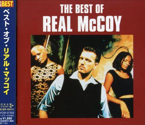 Best of Real McCoy