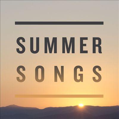 Summer Songs [Rhino]