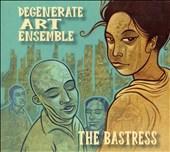 The Bastress