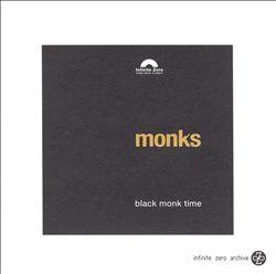 Black Monk Time