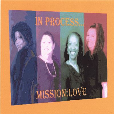 Mission: Love